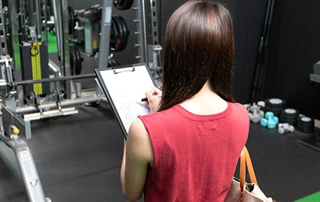 24時間ジム利用し放題、横浜完全個室のパーソナルトレーニングジム